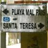 Mal Pais – Santa Teresa