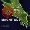 7.6 Magnitude Earthquake Hits Costa Rica