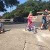 Kids on Wheels