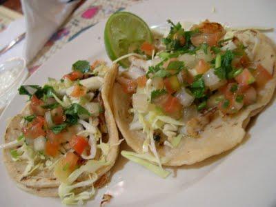 Tilpia Tacos